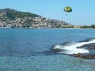 Průzračné Egejské moře