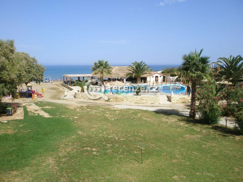 Silver Beach Hotel Kreta Kavros
