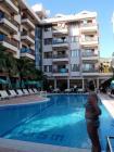 Hotel Sun Beach Park ***+  - pro nenáročné milovníky klidu