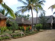 hotel Renala, Madagaskar