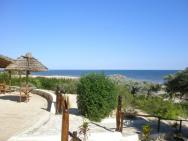 Hotel De La Plage - výhled na Mosambický průliv