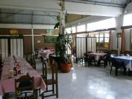 Ihary Hotel - restaurace