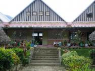 Ihary Hotel