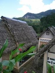 Ihary Hotel - bungalovy