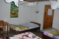 Ihary Hotel - ubytování