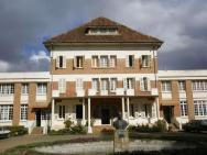 La Résidence Sociale d´Antsirabe - budova