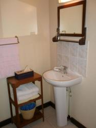 La Résidence Sociale d´Antsirabe - koupelna