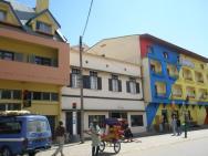 Antsirabe - město