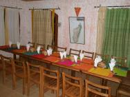Grace Lodge Andasibe - restaurace
