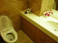 WC u recepce