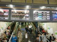 Tokio - metro