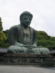 Kamakura - Budha