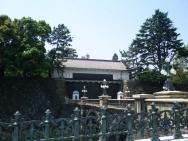 Tokio - císařský palác