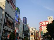 Tokio-Shinjuku