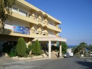 Acapulco Beach Club - vstup do recepce