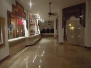 recepce hotelu a lobby
