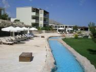 SensiMar Port Royal Villas & Spa - areál