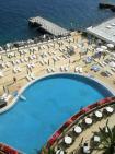 Prohlídka hotelu The Cliff Bay - krásný 5* hotel na břehu Atlantiku