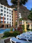 Prohlídka hotelu Calheta Beach - moderní hotel u uměle vybudované písečné pláže