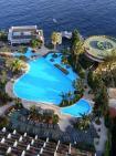 Prohlídka hotelu Pestana Carlton - luxusní 5* hotel nad oceánem