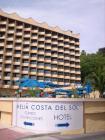 Prohlídka hotelu MELIA Costa Del Sol****