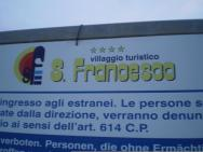 kemp San Francesco