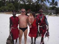 naši přátelé-masajové