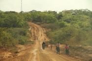 místní cesty