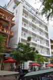 Holet Frangipani Villa ***, Phnom Penh