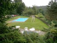 Bazén pro neplavce