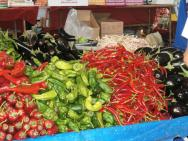 trhy v Kemeru