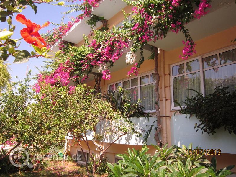 Dedalos Beach Hotel, Sfakaki, Kréta - nejhorší dovolená ...
