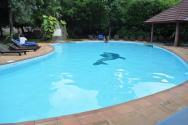 bazén pouze pro dospělé