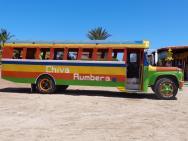 Autobus místní CK.