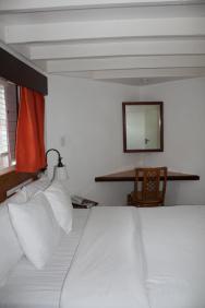 ložnice rodičů