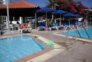 Bazének pro děti.