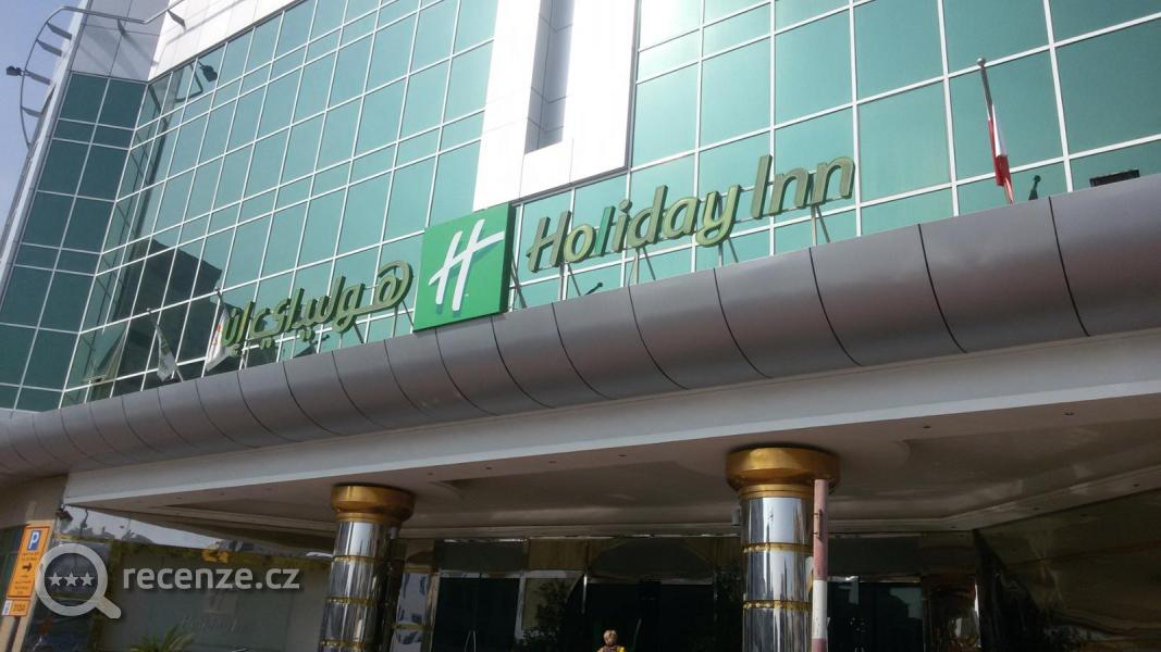 Holiday Inn Bur Dubai - Embassy District ****, Spojené arabské emiráty, Dubai, Bur Dubai