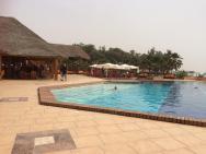 Predny bazen