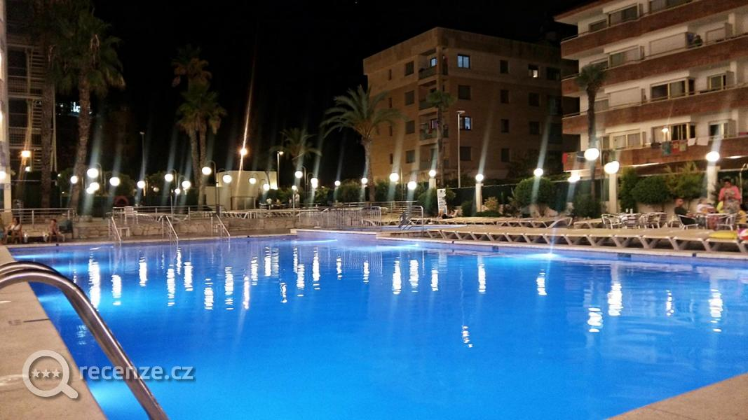 H Top Royal Beach Hotel Lloret De Mar Recenze
