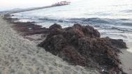 Obdobně vypadá moře