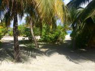 vzdálenost z pokoje na pláž