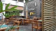 Jedna z výběrových restaurací