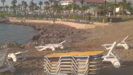 doporučená pláž - celkově