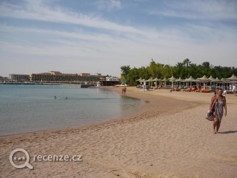 The Grand Hotel ****, Egypt, Hurghada, Hurghada - jih
