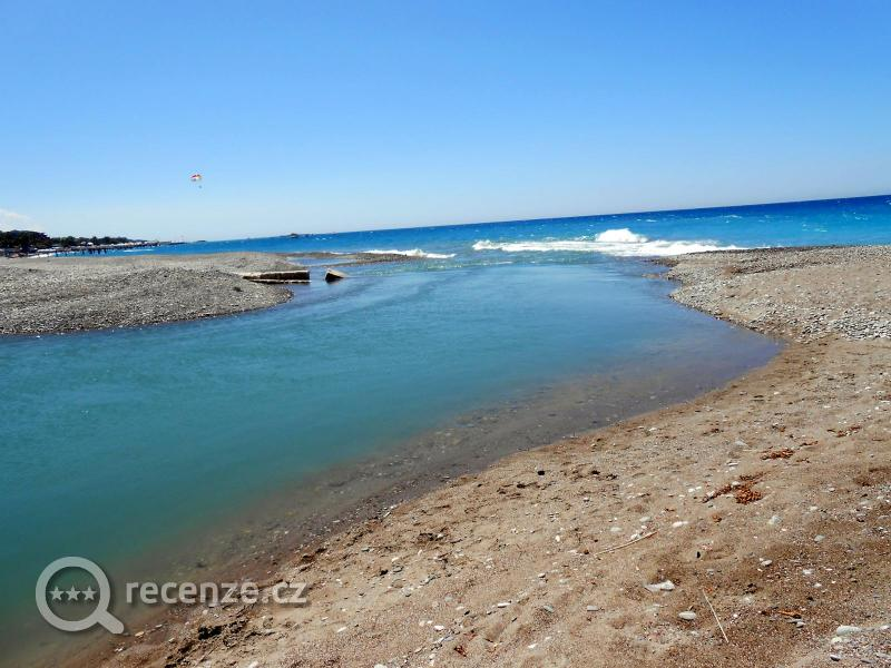 Raymar Hotels & Resorts *****, Turecko, Side, Kizilot