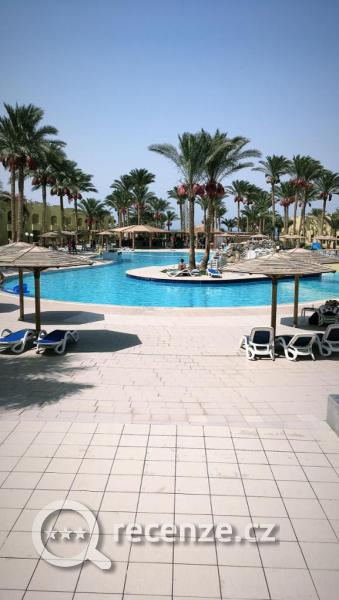 Palm Beach Resort ****, Egypt, Hurghada, Hurghada - sever