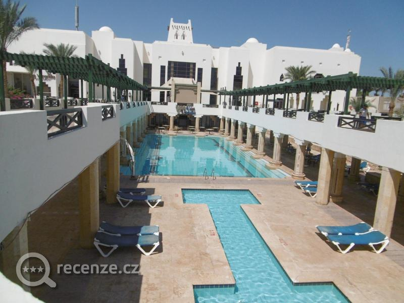 Sharm Plaza & Sharm Resort *****, Egypt, Sharm El Sheikh, Naama Bay