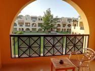 balkon na pokoji