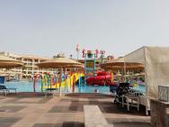 jeden z bazénů pro děti