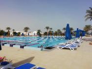 plavecký bazén s olympijskými rozměry